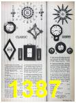 1967 Sears Fall Winter Catalog, Page 1387