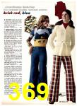 1975 Sears Fall Winter Catalog, Page 369
