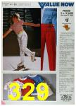 1985 Sears Spring Summer Catalog, Page 329