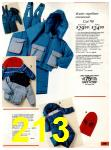 1985 Sears Christmas Book, Page 213