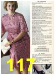 1980 Sears Spring Summer Catalog, Page 117