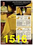1972 Sears Fall Winter Catalog, Page 1516