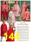 1963 Montgomery Ward Christmas Book, Page 144