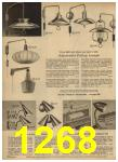 1962 Sears Spring Summer Catalog, Page 1268