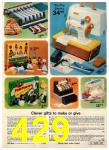 1978 Montgomery Ward Christmas Book, Page 429