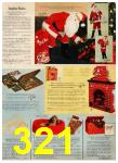 1973 Sears Christmas Book, Page 321