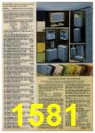 1980 Sears Fall Winter Catalog, Page 1581