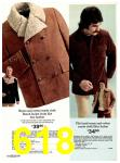 1974 Sears Fall Winter Catalog, Page 618