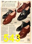 1956 Sears Fall Winter Catalog, Page 543