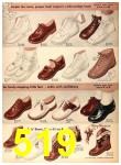 1956 Sears Fall Winter Catalog, Page 519