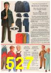 1963 Sears Fall Winter Catalog, Page 527