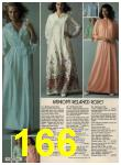 1979 Sears Spring Summer Catalog, Page 166