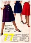 1966 Montgomery Ward Fall Winter Catalog, Page 77
