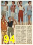 1959 Sears Spring Summer Catalog, Page 94