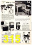 1962 Montgomery Ward Christmas Book, Page 315