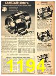 1942 Sears Spring Summer Catalog, Page 1194