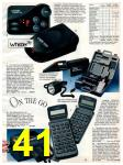 1992 Sears Christmas Book, Page 41