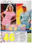 1986 Sears Spring Summer Catalog, Page 46