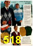 1966 Montgomery Ward Fall Winter Catalog, Page 518