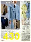1980 Sears Spring Summer Catalog, Page 430