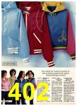 1980 Sears Spring Summer Catalog, Page 402