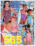 1988 Sears Spring Summer Catalog, Page 565