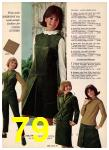 1965 Sears Fall Winter Catalog, Page 79