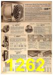 1964 Sears Spring Summer Catalog, Page 1262