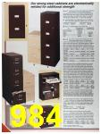 1986 Sears Fall Winter Catalog, Page 984