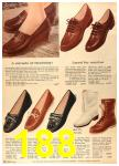 1960 Sears Fall Winter Catalog, Page 188