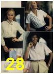 1979 Sears Spring Summer Catalog, Page 28