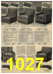 1968 Sears Fall Winter Catalog, Page 1027