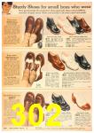 1942 Sears Spring Summer Catalog, Page 302