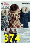 1976 Sears Fall Winter Catalog, Page 374