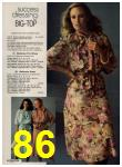 1979 Sears Spring Summer Catalog, Page 86