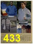 1984 Sears Spring Summer Catalog, Page 433