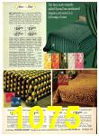 1969 Sears Fall Winter Catalog, Page 1075