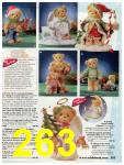 2000 Sears Christmas Book, Page 263