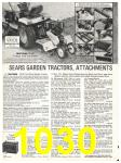 1983 Sears Fall Winter Catalog, Page 1030