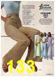1975 Sears Spring Summer Catalog, Page 133
