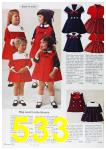 1964 Sears Fall Winter Catalog, Page 533
