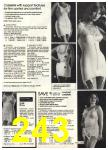 1981 Montgomery Ward Spring Summer Catalog, Page 243