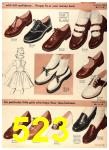 1956 Sears Fall Winter Catalog, Page 523