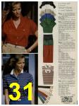 1984 Sears Spring Summer Catalog, Page 31
