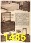 1963 Sears Fall Winter Catalog, Page 1485
