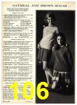 1969 Sears Fall Winter Catalog, Page 106