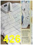 1988 Sears Spring Summer Catalog, Page 426