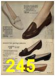 1962 Sears Spring Summer Catalog, Page 245