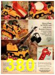 1971 JCPenney Christmas Book, Page 380