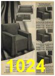 1968 Sears Fall Winter Catalog, Page 1024